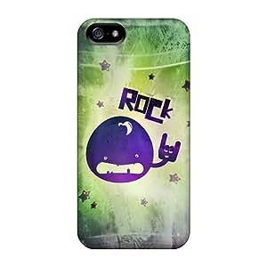 For Ipod Touch 4 Fashion Design Rock Case-NQsTzWW3730RbwYA