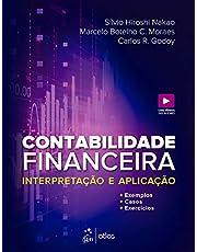 Contabilidade Financeira - Interpretação e Aplicação