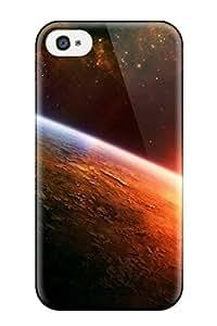 Lelia Monahan Slim Fit Tpu Protector WgLoEbd22020BJaIP Shock Absorbent Bumper Case For Iphone 4/4s