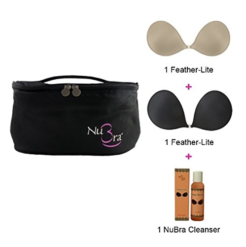 NuBra Travel Pack TPC Feather product image