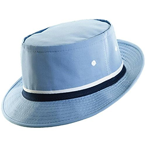 Jual Packable Pork Pie Poplin Ribbon Bucket Hat - Hats   Caps ... fea29b5f64