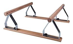 Sport-Thieme® Handstand-Übungsbarren