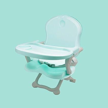 Plegable portátil Silla para bebé Alimentación infantil ...
