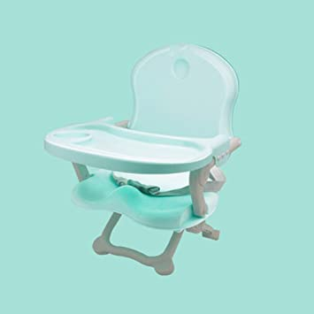 Fantastic Amazon Com Folding Portable Baby Chair Infant Feeding Baby Machost Co Dining Chair Design Ideas Machostcouk