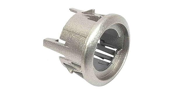 SPARES2GO - Botón de control para horno microondas Whirlpool ...