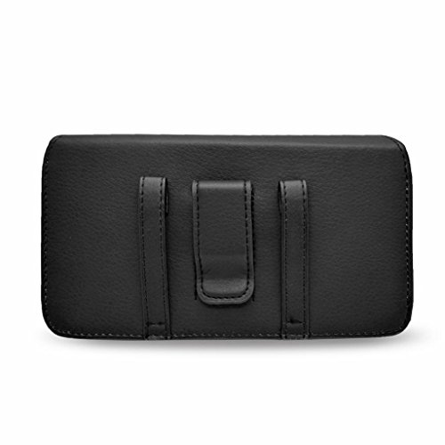 XXXL Size IPhone 6 7 plus Samsung Galaxy S7 S8 Plus J7 J7 Prime J72017 LG X energy 2 Stylo 3 Leather Belt preview Pouch claim Cover Holster the mobile phone with OTTER BOX Defender LIFEPROOF claim On Belt Clips Holsters