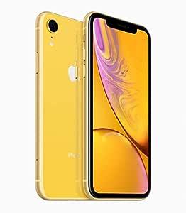 Apple iPhone XR 64 GB Akıllı Telefon, Sarı