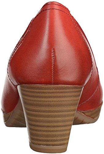 Marco Tozzi 22 22420 28 533 - Zapatos de vestir de Piel para mujer Chili
