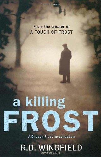 A Killing Frost pdf epub
