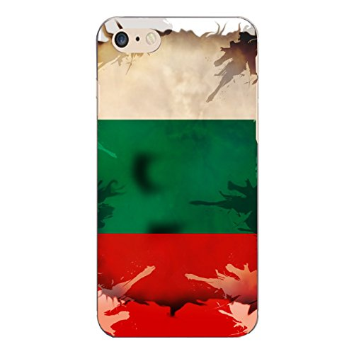 "Disagu Design Case Schutzhülle für Apple iPhone 7 Hülle Cover - Motiv ""Bulgarien"""