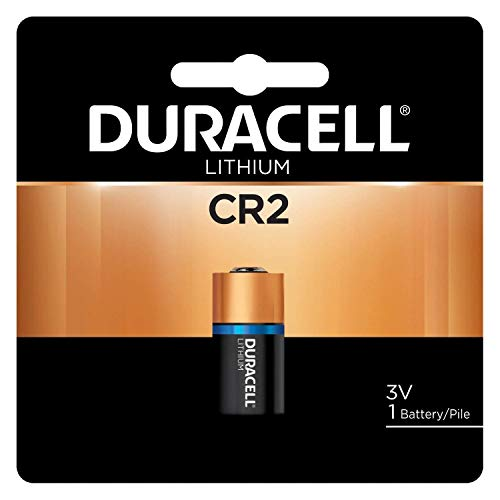 (Duracell DL-CR2 CR2 Lithium Photo Battery)