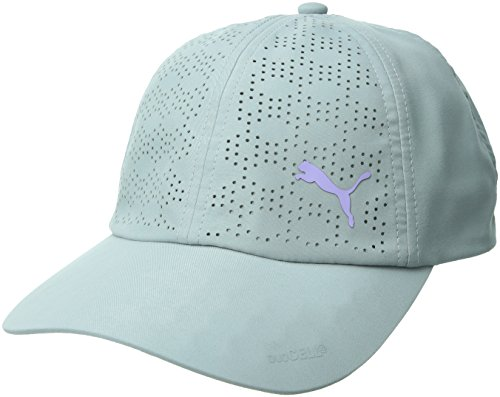 Puma Golf 2018 Women's Duocell Hat (Quarry, One Size)