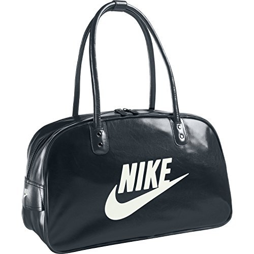 Nike Heritage SI Club Bag, One Size, Black