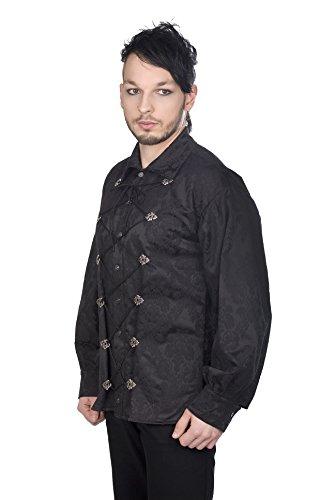 Aderlass Cremate Aderlass Brocade Brocade Camicia Camicia Camicia Cremate Aderlass UvxnExPq