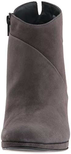 Ankle Suede Kassy Green Iron Bootie Paul Women's wSaRq60