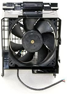 OEM Dell XPS 630 630i Front Card Cooling Fan And Cage with YU198