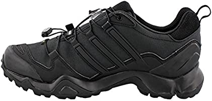 adidas Men's Terrex Swift R Running Shoes (12 D(M) US, Black