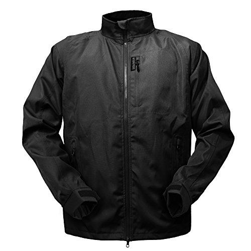 Rivers West Full Metal Jacket (Black, X-Large) (Best Concealed Carry Jacket)