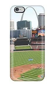 st_ louis cardinals MLB Sports & Colleges best iPhone 6 Plus cases 1830513K134004659