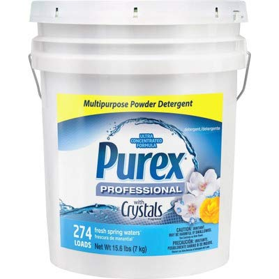DIA06355 - Dry Detergent, Original Fresh Scent, Powder, 15.6 Lb. ()