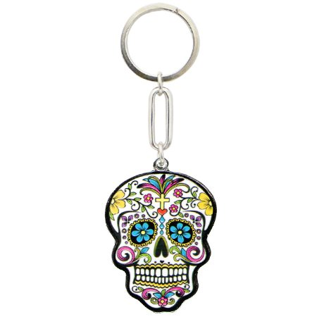 Amazon.com: Keychain CALAVERA CATRINA: Everything Else