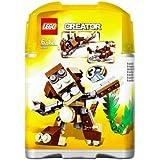 レゴ (LEGO) クリエイター・ミニ動物 4916