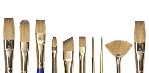 Robert Simmons Sapphire Brush S50 Script Liner 1 DALER-ROWNEY/FILA CO