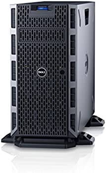 Dell PowerEdge T330 Quad Core Xeon E3 Server