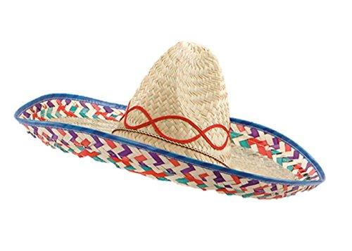 Buy mexican bandit fancy dress - 7