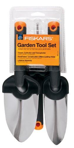 Fiskars 370770 1001 DuraFrame Garden Tools