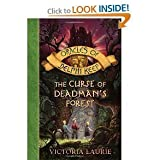 Victoria Laurie'sThe Curse of Deadman's Forest (Oracles of Delphi Keep) [Hardcover](2010)