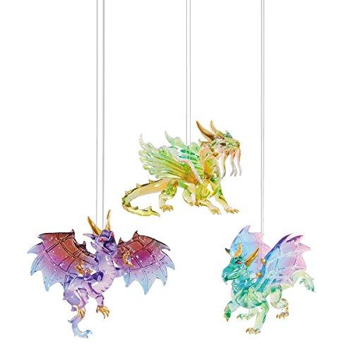 GALLERIE II Fantasy Winged Dragon