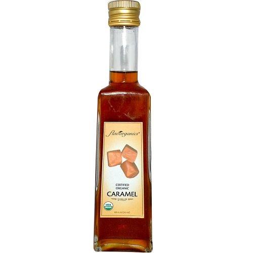 Flavorganics syrup
