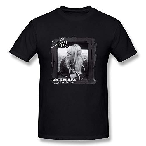 Rain-Mate Duffy Rockferry Deluxe EP Men's Fashion T-Shirt ()