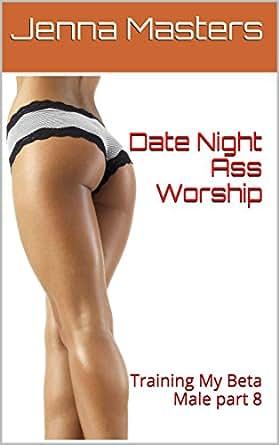 Wife Ass Worship