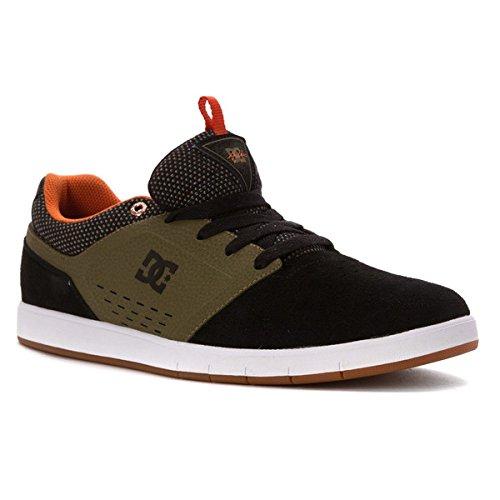 広がり入力デモンストレーション(ディーシー) DC Shoes メンズ シューズ?靴 スニーカー Skate Shoes 並行輸入品