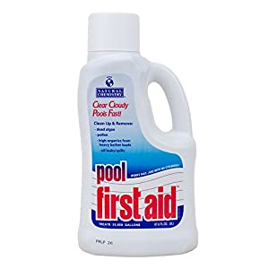Amazon Com Natural Chemistry 03122 Pool First Aid Clears