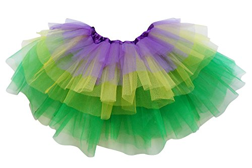Mardi Gras Costumes For Girls - So Sydney Adult Plus Kids Size