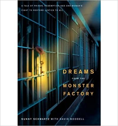 Ebook in italiano download free Dreams from the Monster Factory  A Tale of  Prison 2d0ec6f6e0