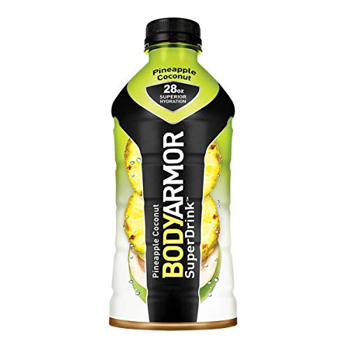 BodyArmor SuperDrink Electrolyte Pineapple Coconut product image