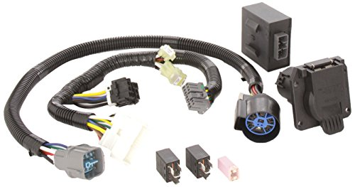 tow-ready-118265-trailer-wiring-connector-kit-for-honda-pilot