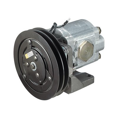 High Pressure Hydraulic Clutch Pump - 2.32Cu In.