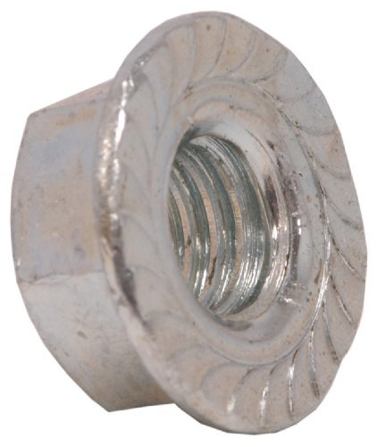 12-Pack The Hillman Group 2415 1//2-13-Inch Whiz Lock Nut