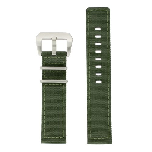 Nylon Watch Military Stainless Buckle product image