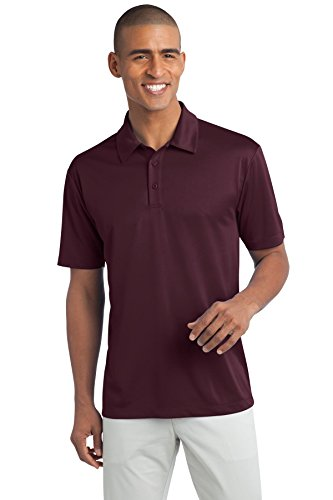 (Port Authority Men's Silk Touch Performance Polo M)