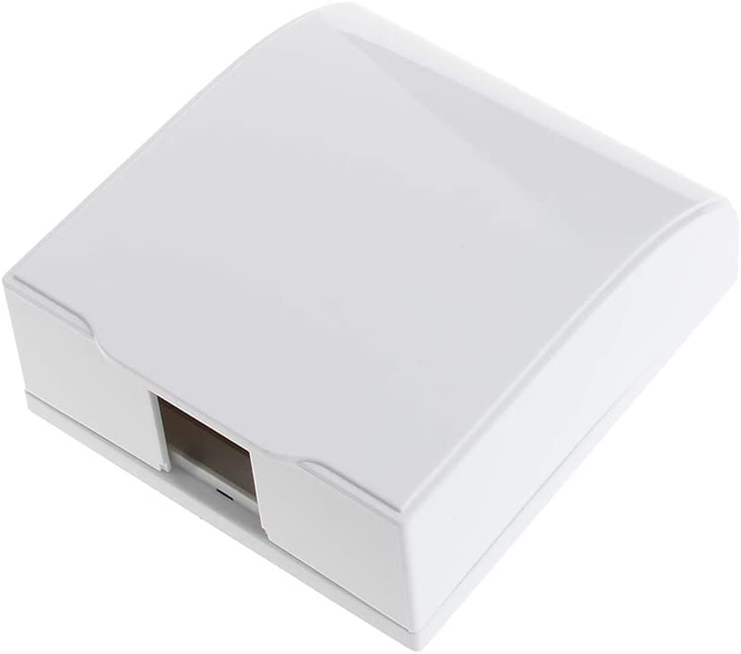 Junlinto, 86Type Caja Impermeable para Interruptor de Pared y ...