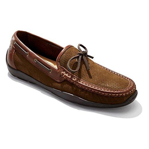 Chaussures Les Homme Olive De Tommy Bateau Odinn Bahama Pour 5nUOxwF4q
