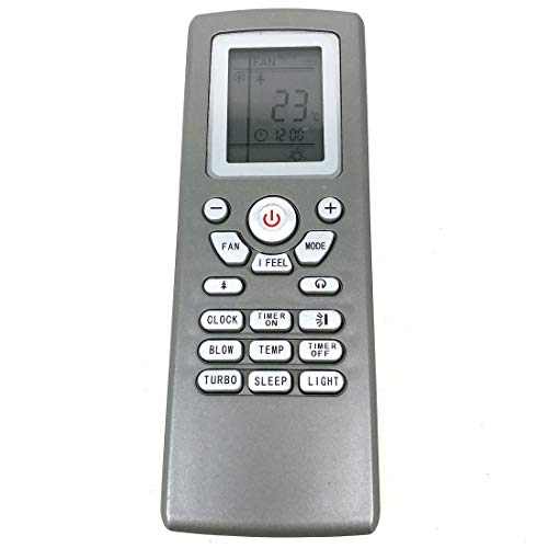 YT1F AC Universal Remote Control YT1FF YT1F1 YT1F2 YT1F3 YT1F4 for Gree  Airlux Trane Electrolux Air Conditioner Remote Controller