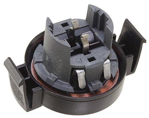 WVE by NTK 1P1512 Brake Light Socket ()
