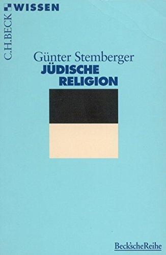 jdische-religion-beck-sche-reihe